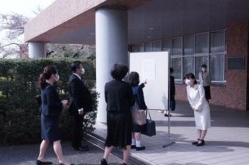 クラス発表.JPG